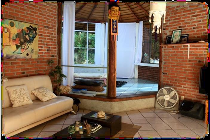 Casa conejo b2 bungalows naturaleza - Casa conejo ...